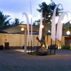 Отель Komaneka at Bisma парковка