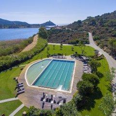 Отель Baia Chia - Chia Laguna Resort Италия, Домус-де-Мария - отзывы, цены и фото номеров - забронировать отель Baia Chia - Chia Laguna Resort онлайн фото 2
