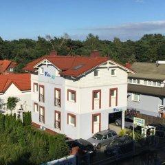 Отель Villa 33 Blisko Plaży Польша, Сопот - отзывы, цены и фото номеров - забронировать отель Villa 33 Blisko Plaży онлайн парковка