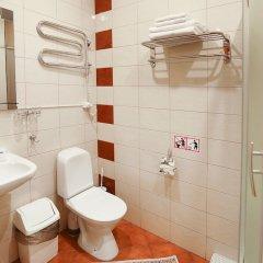 Отель Smėlynė Литва, Паневежис - отзывы, цены и фото номеров - забронировать отель Smėlynė онлайн ванная фото 2
