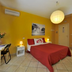 Отель B&B Baroccolecce Лечче комната для гостей