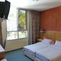Marom Residence Romema Израиль, Хайфа - отзывы, цены и фото номеров - забронировать отель Marom Residence Romema онлайн комната для гостей