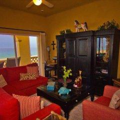 Отель Las Mananitas LM BB2 2 Bedroom Condo By Seaside Los Cabos комната для гостей фото 4