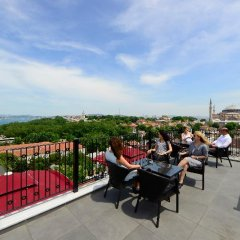 Agora Life Hotel фото 3
