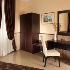 Hotel Portamaggiore 3* Стандартный номер с различными типами кроватей фото 36