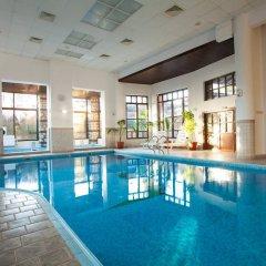Отель Tanne Болгария, Банско - отзывы, цены и фото номеров - забронировать отель Tanne онлайн бассейн фото 3