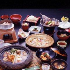 Отель Syosuke No Yado Takinoyu Япония, Айдзувакамацу - отзывы, цены и фото номеров - забронировать отель Syosuke No Yado Takinoyu онлайн питание фото 3