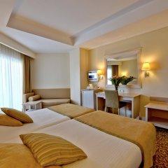 Отель Side Star Park Сиде комната для гостей фото 2