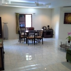 Отель Baan Kanittha - 4 Bedrooms Private Pool Villa интерьер отеля фото 2