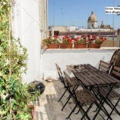 Отель Roof Garden Di Charme Бари
