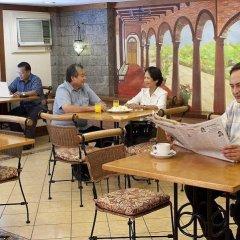 Отель Pinoy Pamilya Hotel Филиппины, Пасай - отзывы, цены и фото номеров - забронировать отель Pinoy Pamilya Hotel онлайн питание фото 3