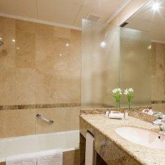 Hotel Royal Plaza ванная фото 2