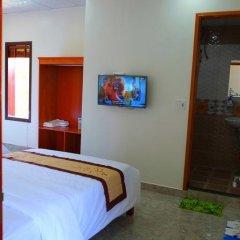 Отель An Bang Sunset Village Homestay удобства в номере фото 2