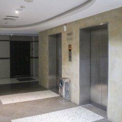 Апартаменты OYO 133 Home Studio Tecom Al Barsha интерьер отеля фото 3