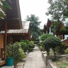 Отель Save Bungalow Koh Tao фото 3