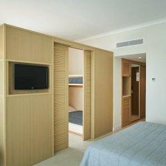 Отель Sunrise Beach Hotel Кипр, Протарас - 5 отзывов об отеле, цены и фото номеров - забронировать отель Sunrise Beach Hotel онлайн удобства в номере