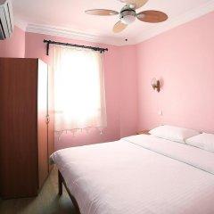 Nazar Hotel Турция, Сельчук - отзывы, цены и фото номеров - забронировать отель Nazar Hotel онлайн комната для гостей фото 4