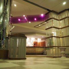 Patong Beach Hotel интерьер отеля фото 3