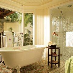 Отель Heritage Le Telfair Golf & Wellness Resort ванная