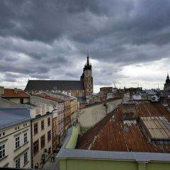 Отель Pod Roza Краков фото 8