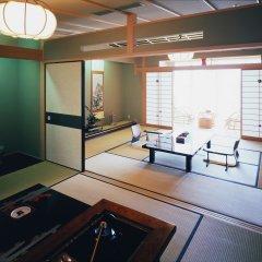 Отель Nisshokan Bettei Koyotei Нагасаки интерьер отеля