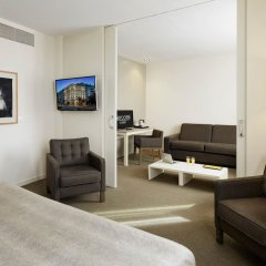 Отель Sercotel Amister Art Hotel Испания, Барселона - 12 отзывов об отеле, цены и фото номеров - забронировать отель Sercotel Amister Art Hotel онлайн фото 6