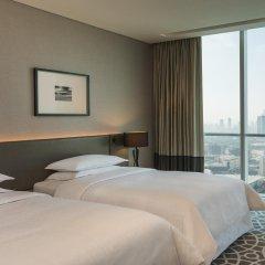 Sheraton Grand Hotel, Dubai 5* Номер Делюкс с различными типами кроватей фото 4