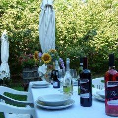 Отель Residence Tenuta Gambalonga Италия, Региональный парк Colli Euganei - отзывы, цены и фото номеров - забронировать отель Residence Tenuta Gambalonga онлайн питание