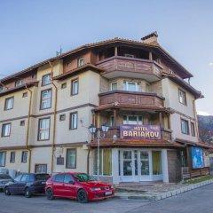 Bariakov Hotel Банско фото 19