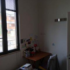 Отель Appartamento Pagano Лечче в номере фото 2