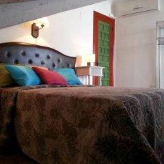 Отель Hospederia Antigua комната для гостей фото 5