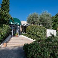 Отель Campanile Cannes Ouest - Mandelieu Канны фото 4