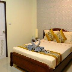Отель Alisa Krabi Hotel Таиланд, Краби - отзывы, цены и фото номеров - забронировать отель Alisa Krabi Hotel онлайн комната для гостей фото 3