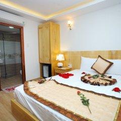 Отель Hang Nga 1 Hotel Вьетнам, Нячанг - отзывы, цены и фото номеров - забронировать отель Hang Nga 1 Hotel онлайн комната для гостей фото 2
