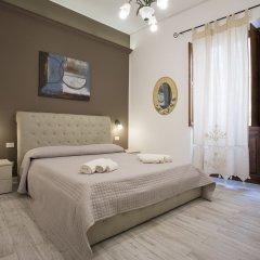 Отель Residence Damarete Сиракуза комната для гостей фото 3