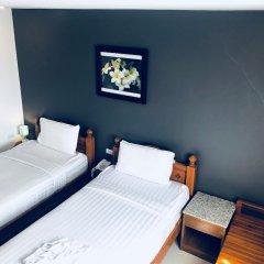 Отель VITS Patong Dynasty вид на фасад фото 2