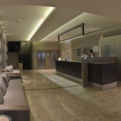 Kervansaray Bursa City Hotel Турция, Бурса - отзывы, цены и фото номеров - забронировать отель Kervansaray Bursa City Hotel онлайн интерьер отеля