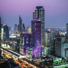 Отель Mode Sathorn Бангкок