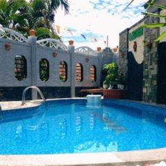 Отель Hong Thien 1 Hotel Вьетнам, Хюэ - отзывы, цены и фото номеров - забронировать отель Hong Thien 1 Hotel онлайн бассейн фото 3