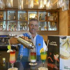 Отель Fiesta Beach Djerba - All Inclusive Тунис, Мидун - 2 отзыва об отеле, цены и фото номеров - забронировать отель Fiesta Beach Djerba - All Inclusive онлайн фото 14