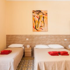Отель Furio Camillo Италия, Рим - отзывы, цены и фото номеров - забронировать отель Furio Camillo онлайн комната для гостей фото 5