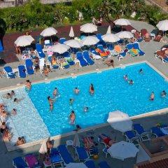 Hotel Caesar Palace Джардини Наксос бассейн фото 3