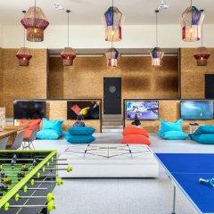 Отель Ocean Riviera Paradise All Inclusive детские мероприятия фото 2