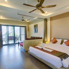 Отель Koh Tao Heights Exclusive Apartments Таиланд, Мэй-Хаад-Бэй - отзывы, цены и фото номеров - забронировать отель Koh Tao Heights Exclusive Apartments онлайн комната для гостей