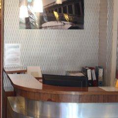 Hotel Modern Est интерьер отеля