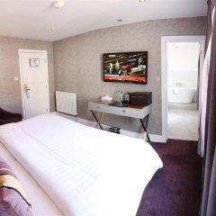 Best Western Red Lion Hotel комната для гостей фото 3