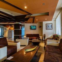 Отель Belvedere Holiday Club Болгария, Банско - отзывы, цены и фото номеров - забронировать отель Belvedere Holiday Club онлайн интерьер отеля фото 3