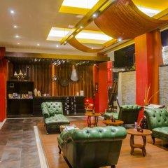 Отель Kirikayan Boutique Resort интерьер отеля