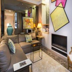 Hotel Balmoral - Champs Elysees комната для гостей фото 12