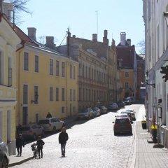 Отель Olevi Residents Эстония, Таллин - 1 отзыв об отеле, цены и фото номеров - забронировать отель Olevi Residents онлайн фото 2